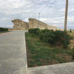 дорожкак к каменоломням