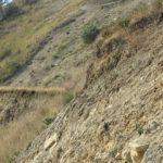 скалы у берега моря