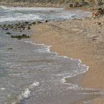 Керченский пролив море